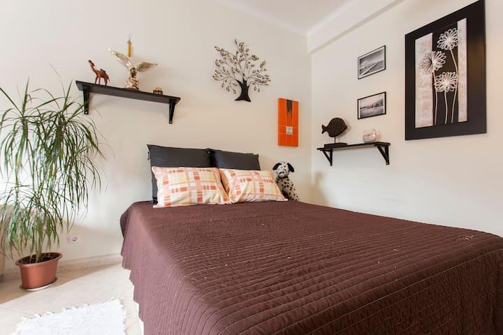 Doublebed with lounge Parque das nações Moscavide3 - Moscavide - Apartemen