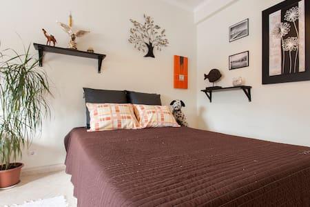 Doublebed with lounge Parque das nações Moscavide3 - Moscavide - 公寓
