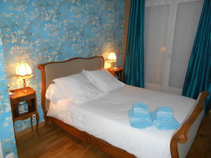 Chambre près de Vernon-Giverny et Saint Marcel 2