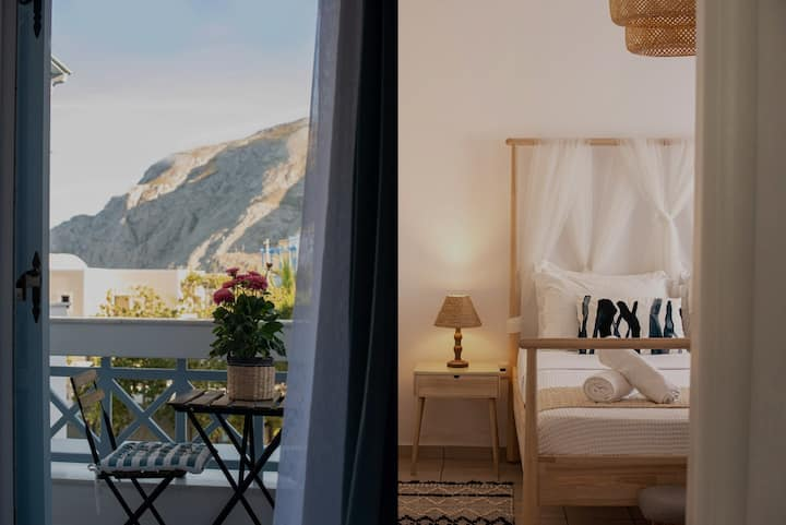 Chessboard decor house - 3 bedroom,2-storey villa