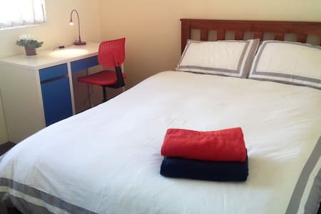 Affordable stay for adults - Free stay for kids - Bonnyrigg