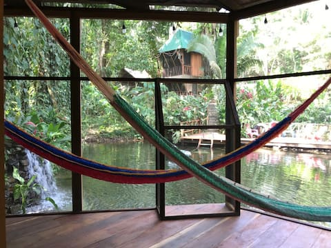 The Treetop @ Pineapple Hill
