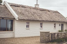 Storytellers Cottage.  Seaviews.  Cliffs Of Moher