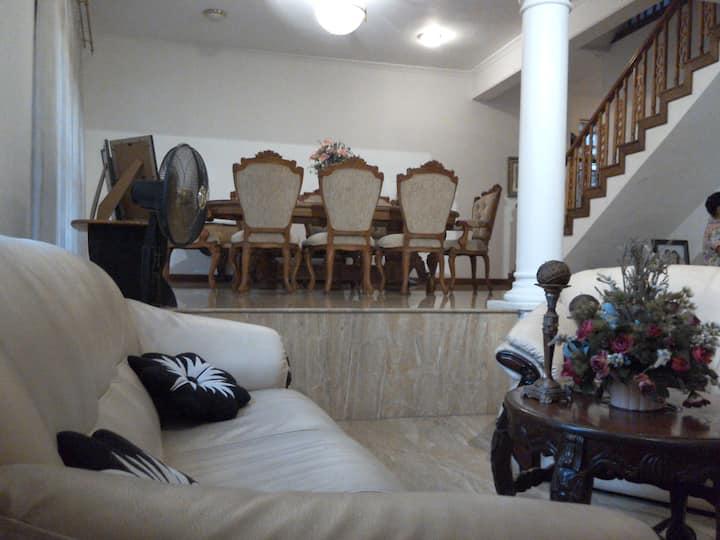 Colombo City Residence