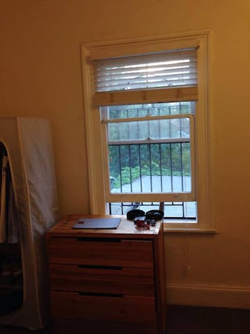 Private rm in Twnhse close to city - Darlington - Haus