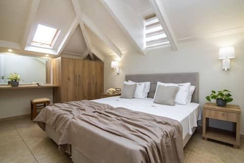 Mavrias Village, loft superior de dos dormitorios