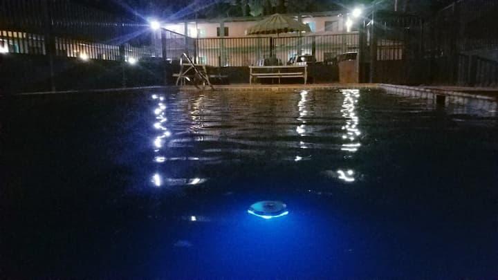 Nice * S. Arizona * Remodeled Private Suite * Pool