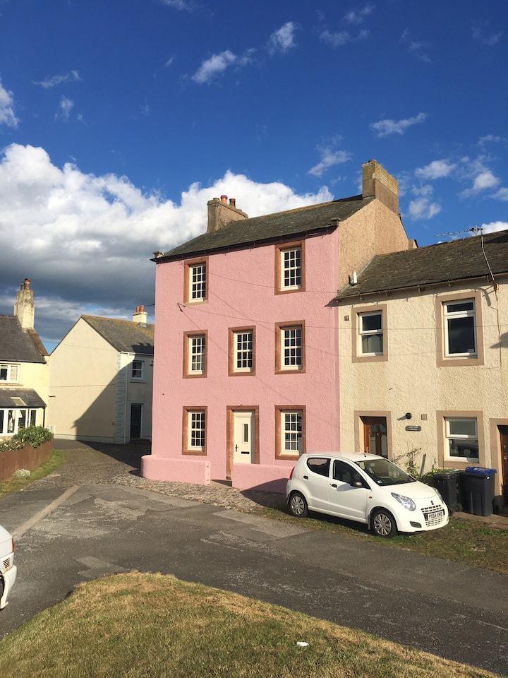 2 Rayvon house - a coastal village bolthole