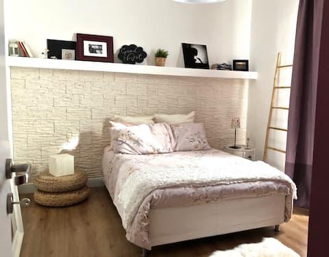 Appartamento Prima Luna