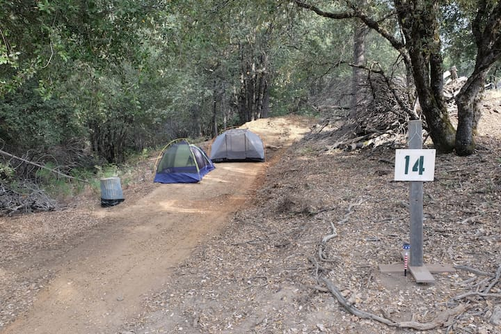 Wilderness Tent Camping 24Mi from Yosemite #14
