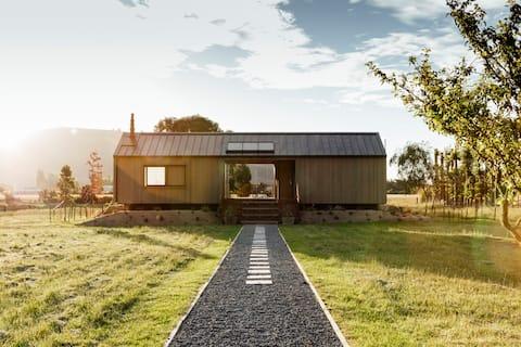 Five Acre Farm - The Cabin