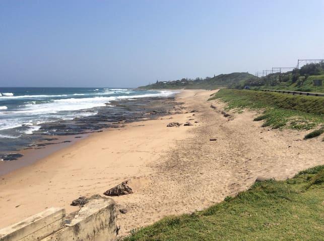 Umkomaas Ocean View Holiday Flat