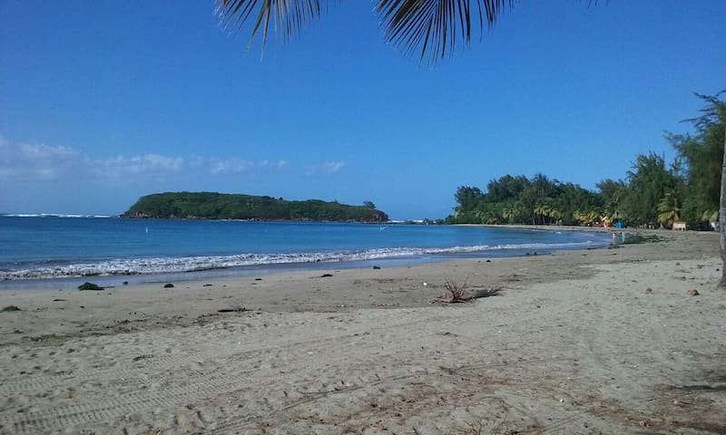 BORINQUEN IS A TREASURE TO EXPLORE AND ENJOY... - Toa Baja - Apartamento