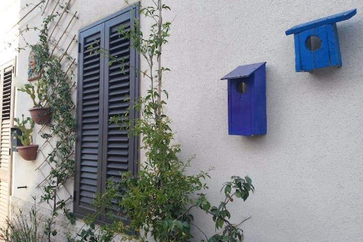 Franchi's house - Brucoli - Rumah