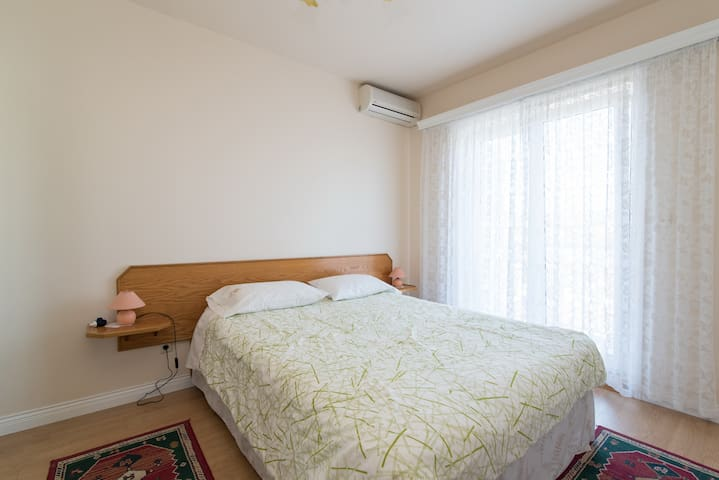 Double Room with Balcony and Sea View - Sumartin - Outro