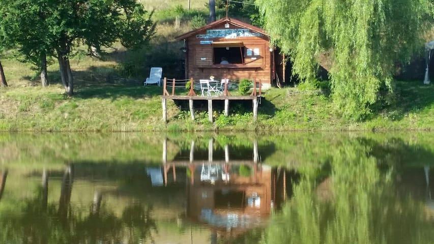 Balta ECO, the so ZEN moment 2 - Fersig - Cabin