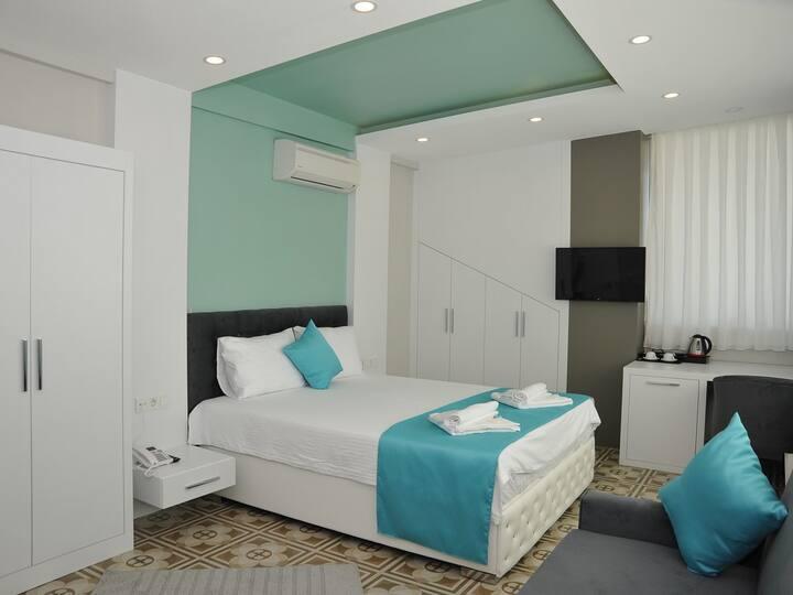 Executive Suit - Berraksu Hotel