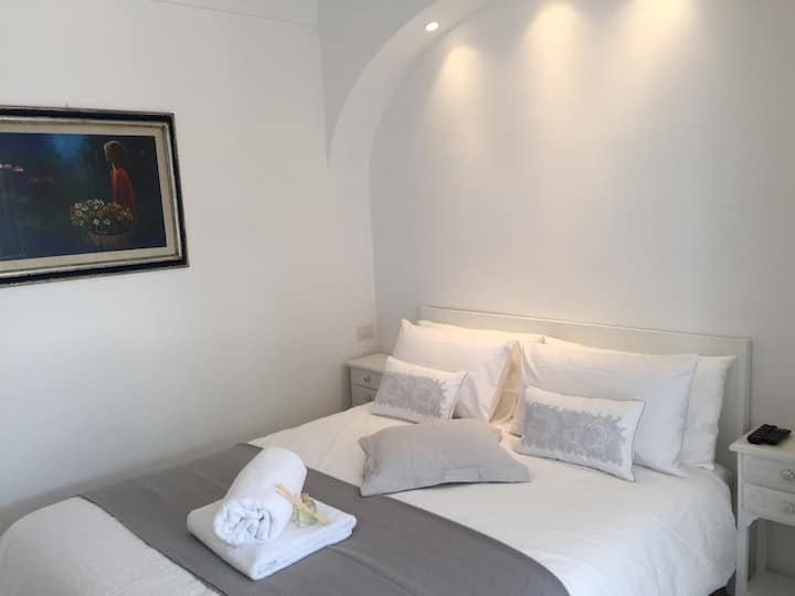 Boutique B&B Bettola Del Re Room Standard