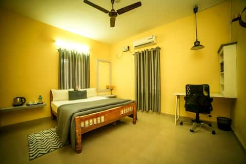 Vandanam Villa, Homestay Guruvayur (entire house)