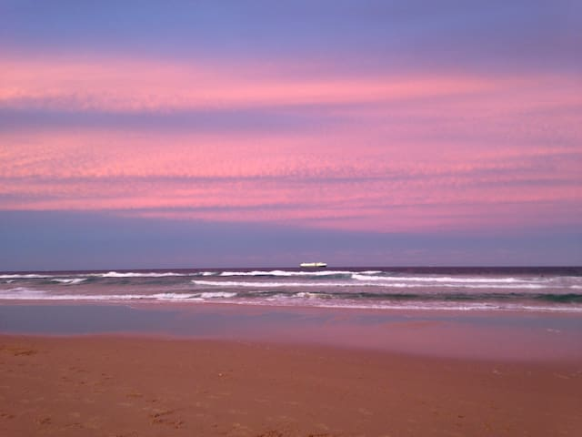 Beachside Sunnyside - Warana - House
