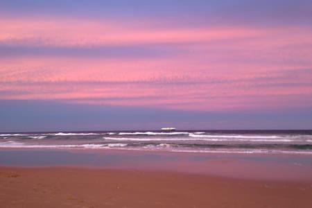 Beachside Sunnyside - Warana