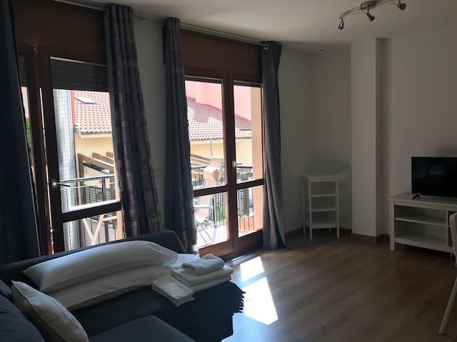 グアルディオラの理想的なアパート