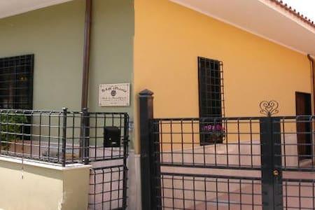 Camere vicini Pompei, Amalfi, Napoli - Hus