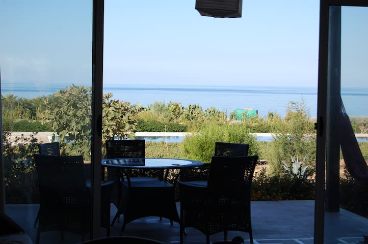 Seaterra Bay - North Cyprus - Mersin - Guest suite