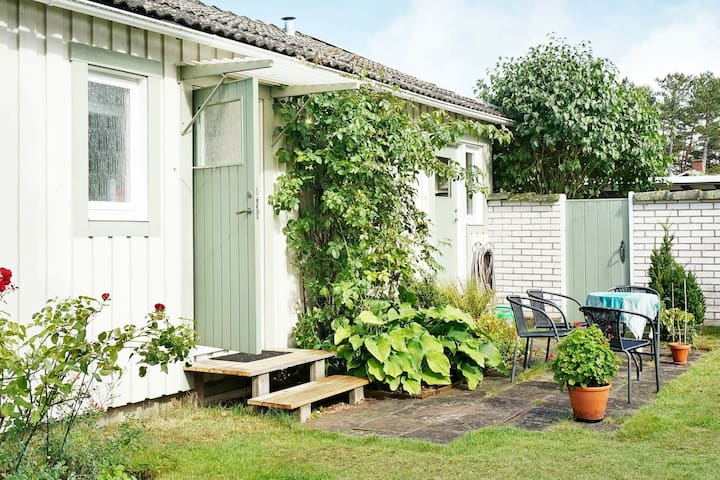 8 person holiday home in MELLBYSTRAND