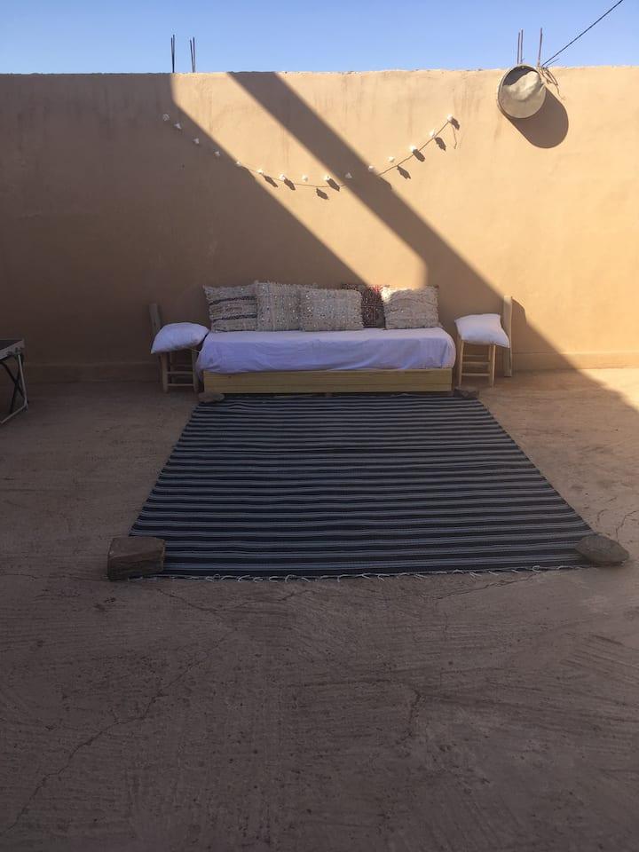 Family Friendly Marruecos (Sahara Desierto)