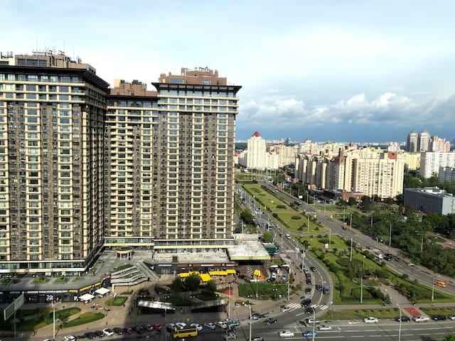 Smart Plaza Minska