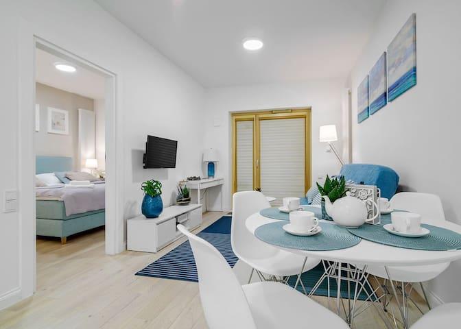 Mennica Residence Apartament  168