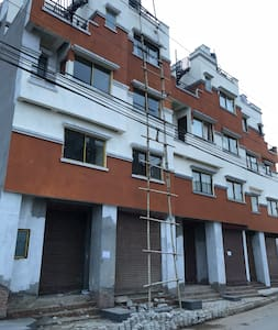 Civil homes phase 6, Khumaltar height, Lalitpur