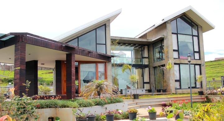 Moidoo's Maison