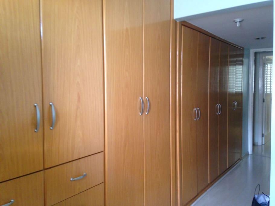 quarto 1 suite