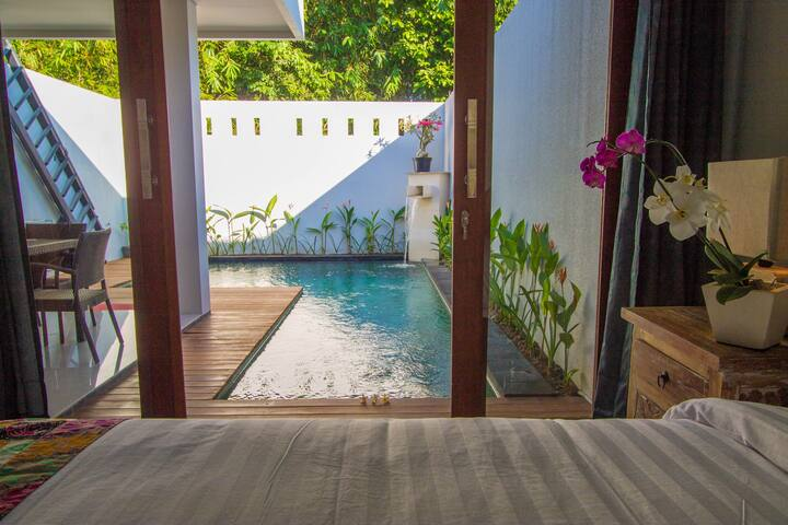 Private & Luxury Villa in Bali - North Kuta - Villa