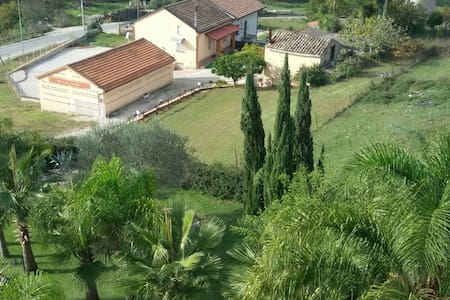 Immerso nel verde - Quadrivio - Bed & Breakfast