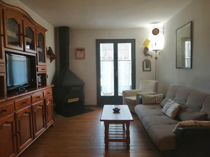 Apartamento Besiberri 5