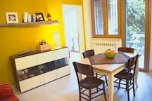Alessandro's Home