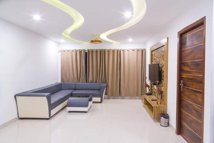 2 Bed Room Club Suits @ Bengaluru
