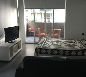 MONOAMBIENTE EN LA MEJOR LOCACION - Rosario