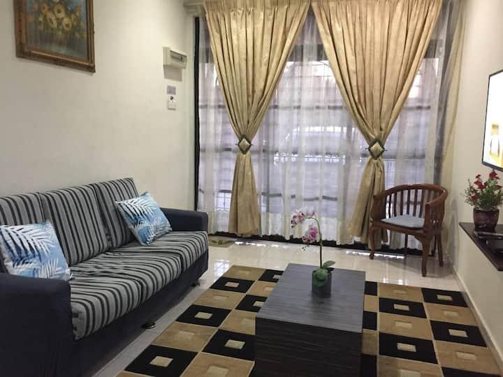 Paya Homestay Melaka