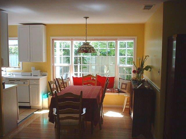 Charming home near historic Sonoma Square