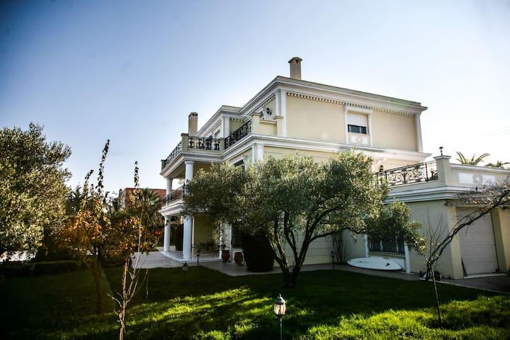 Villa Casa Renaldi