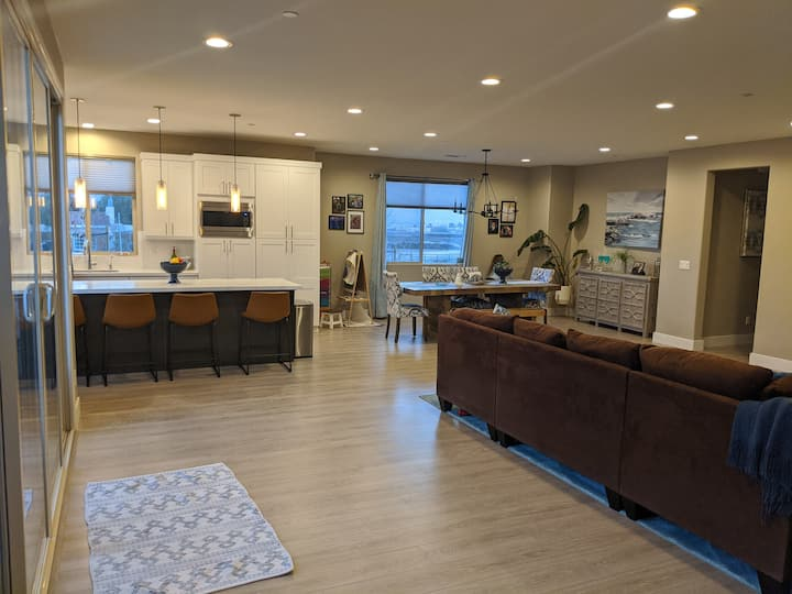 Centrally Located Modern Home