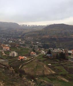 Azalea chalet n 24 faraya - Faraiya - 牧人小屋