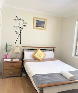Ascot Convenient Room, Quiet, Near Perth Airport