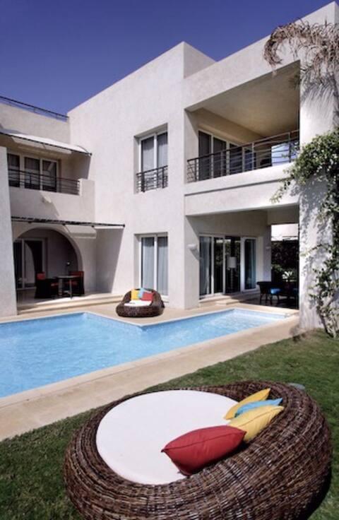 Royal Villa Rotana Sharm 2 bedrooms
