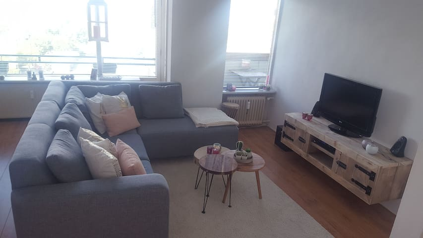 Apartment in Alkmaar near by the beach and dunes!!