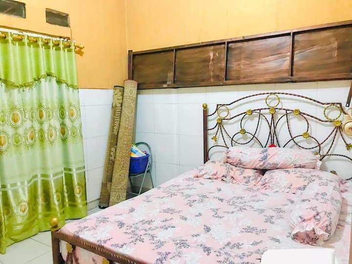 Cozy place at bekasi 1 bedroom near central city